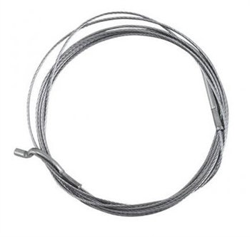 ACCELERATOR CABLE TYPE1 2715MM BBT