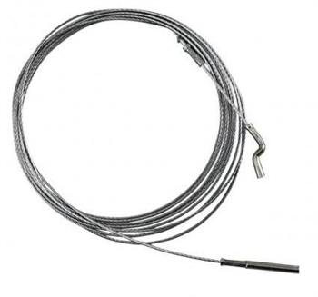 ACCELERATOR CABLE TYPE2 3458MM