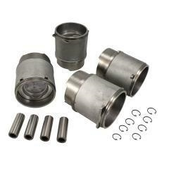 SOO PISTON AND CILINDERKIT 1900 CC -