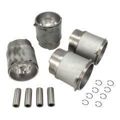 PISTON AND CYLINDERKIT 2100 CC - 95,