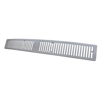 FRONT GRILL  TYPE2 08/72-07/79 BBT