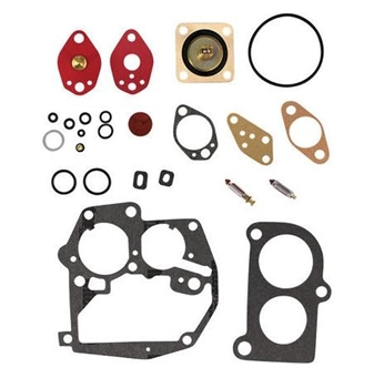 CARBURETOR REBUILT KIT PIERBURG 2/E2