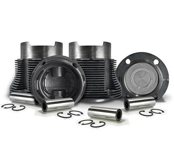 PISTON AND CYLINDERKIT - T4 2000cc