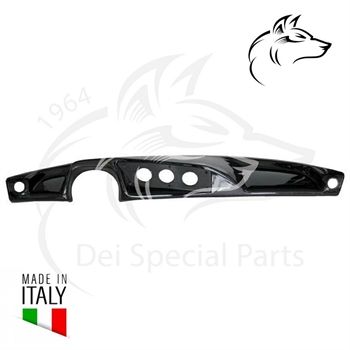 DASHBOARD COVER SPORT 1303 IN FIBERGLASS