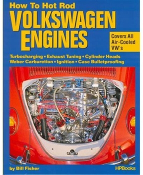 MANUAL : HOW TO HOT ROD VW'S