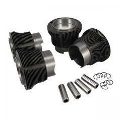 PISTON LINER KIT - T4 1800 CC - 93,0