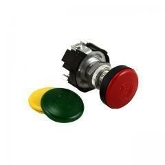 BOSCH ON-OFF SWITCH GREEN, RED OR YE