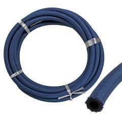 BRAKE HOSE BLUE 5 METERS ROLL