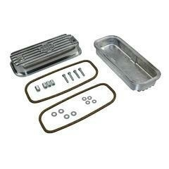 ALUMINIUM TYPE 4 VALVE COVERS