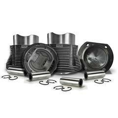 PISTON LINER BIG BORE KIT T4 2000 CC