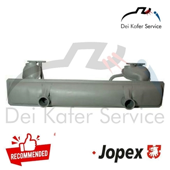 EXHAUST 1200CC (STOCK)