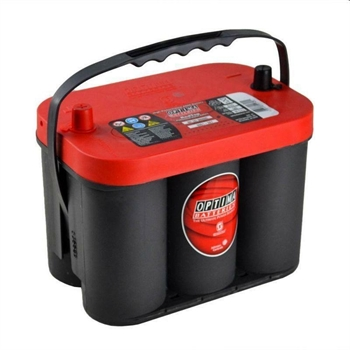BATTERIA 12V VARTA OPTIMA GEL 50AH  250x170x220H-en
