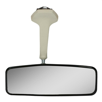REAR VIEW MIRROR T2 08/68-07/79