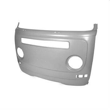 FRONT PANEL WITH WINDSHIELD SURROUND T2 67-79 TQ