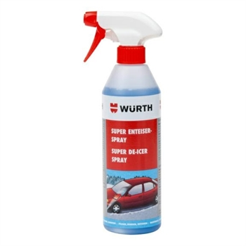 DEGHIACCIANTE SPRAY  500ml