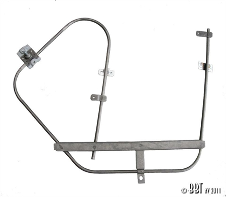 WINDOW REGULATOR TYPE 1 08/64-03/68