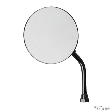MIRROR OUTSIDE ROUND TYPE1 -67 L/R