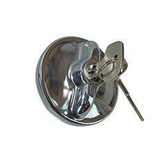GAS CAP 'CLIC' WITH LOCK