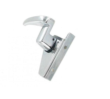 VENTWING LOCK TYPE1 08/64-07/67 RIGH