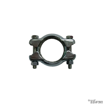 EXHAUST GASKET & BRACKET BBT