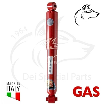 AMMORTIZZATORE POSTERIORE GAS 1302/03 TYPE3 IRS MADE IN ITALY(1)