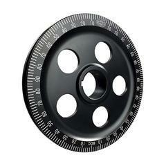 BLACK STANDARD DEGREE PULLEY