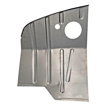 CABINE FLOORPLATE LEFT TYPE2 68-72