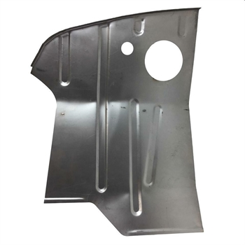 CABINE FLOOR PAN LEFT T2 72-79