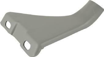 BRACKET EXHAUST PIPE, TYPE2