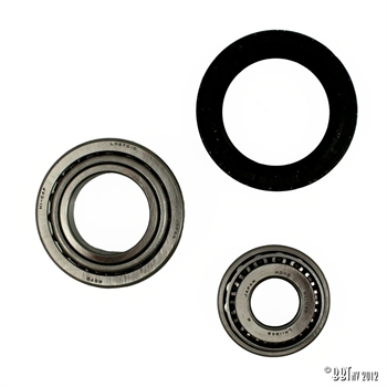 FRONT BEARING KIT TYPE2 63-67 (1 SID