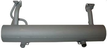 EXHAUST 30HP (55-60)
