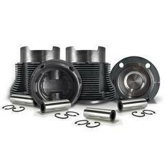 PISTON AND CYLINDERKIT - T4 2000 CC