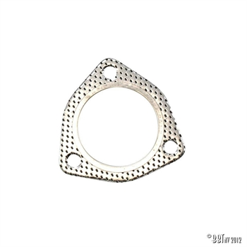 GASKET (TRIANGLE) EXHAUST 55MM T25