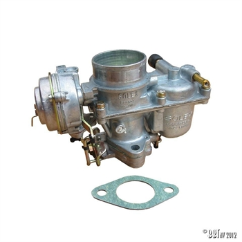 CARBURATORE SOLEX 32/34 PDSI DX T4