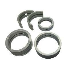 MAIN BEARINGS TYPE 4 0.25/0.50 CASE