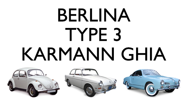 vw beatle, type3, type 3, buggy, kharmann ghia